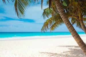 Strand Flitterwochen