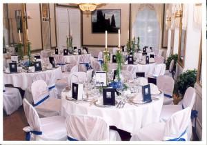Bild Hochzeitssaal