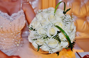Brautsstrauß
